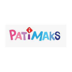 Zabawki sklep internetowy - Pati i Maks