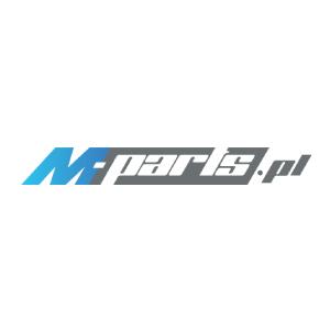 Części Ford Mustang – M-parts
