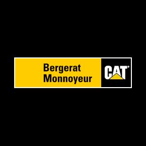 Jak przewozić minikoparki? - Bergerat Monnoyeur