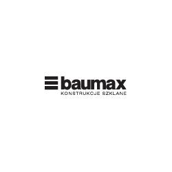 Konstrukcje i zabudowy szklane - Baumax
