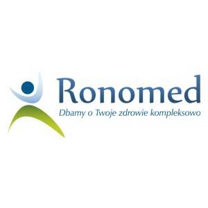 Ciśnieniomierze – Ronomed